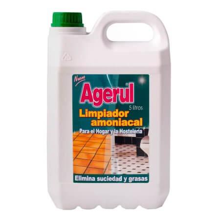 Amoniacal para profesionales Agerul