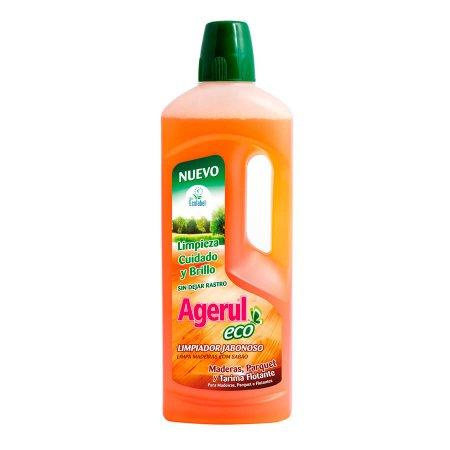 Limpiador jabonoso Agerul