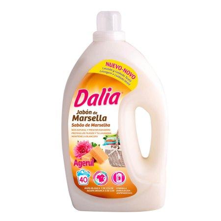 Detergente jabón de marsella agerul